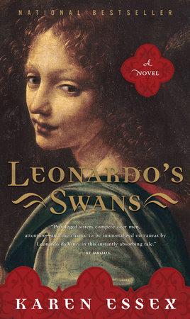 Leonardo's Swans by