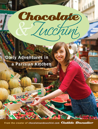 Chocolate and Zucchini by