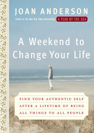 A Weekend to Change Your Life by