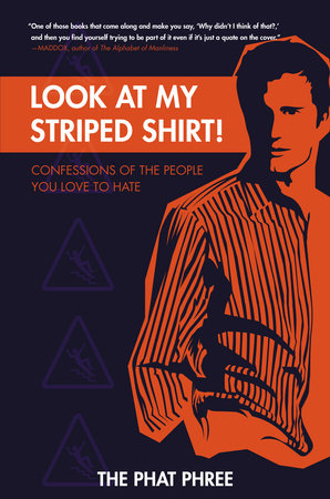 Look at My Striped Shirt! by