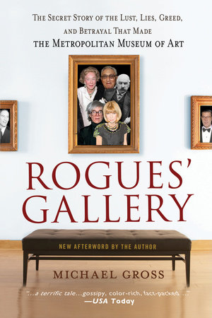 Rogues' Gallery by