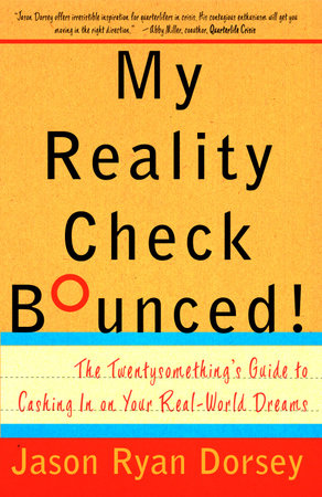 My Reality Check Bounced! by