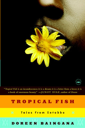 Tropical Fish by