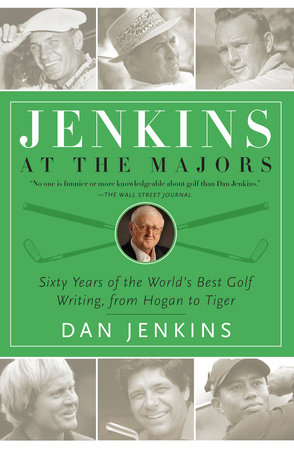 Jenkins at the Majors by