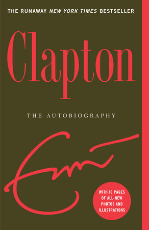 Clapton by
