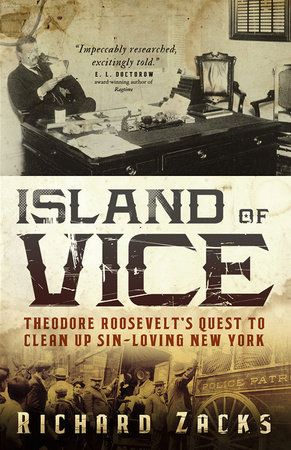 Island of Vice by