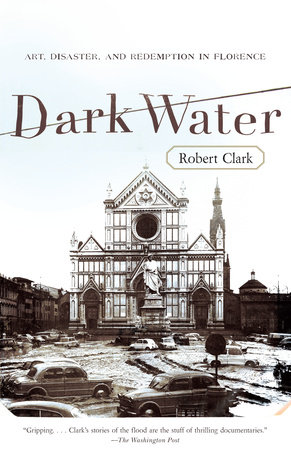 Dark Water by Robert Clark