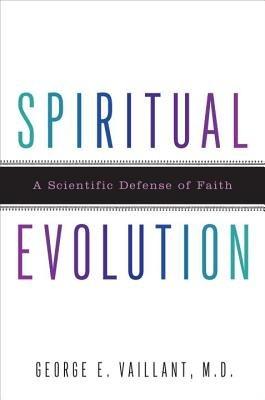 Spiritual Evolution by
