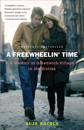 A Freewheelin' Time by