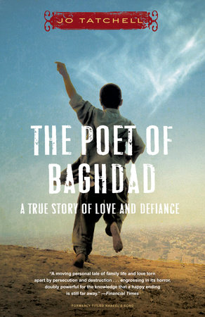 The Poet of Baghdad by