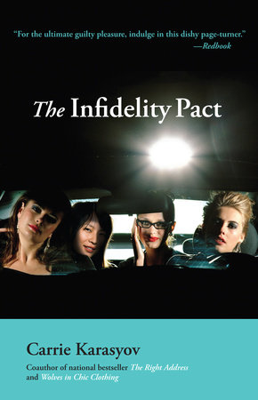 The Infidelity Pact by