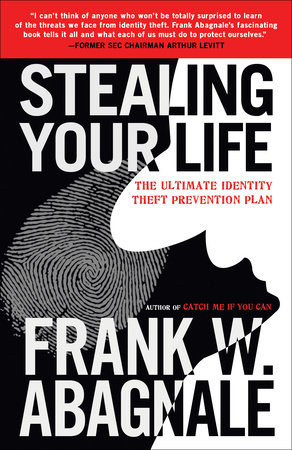 Stealing Your Life by