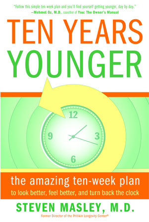 Ten Years Younger by