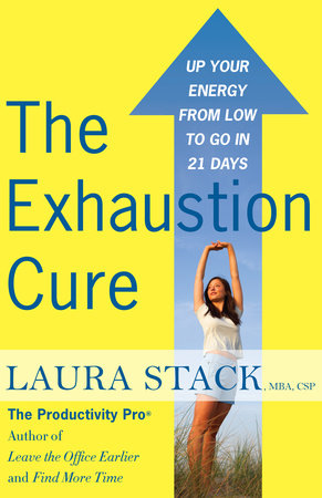 The Exhaustion Cure by