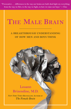The Male Brain by
