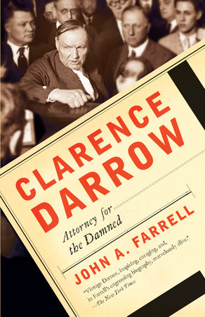 Clarence Darrow by