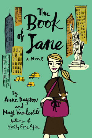 The Book of Jane by