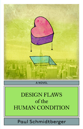 Design Flaws of the Human Condition