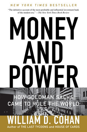 Money and Power by