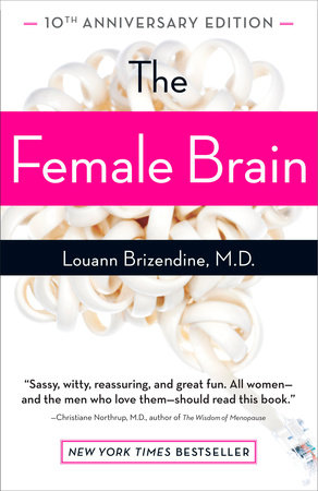 The Female Brain by