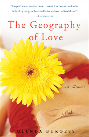 The Geography of Love by