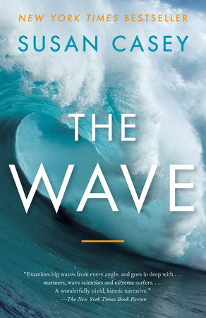 The Wave by