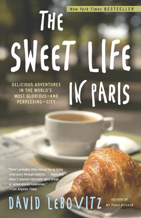 The Sweet Life in Paris by