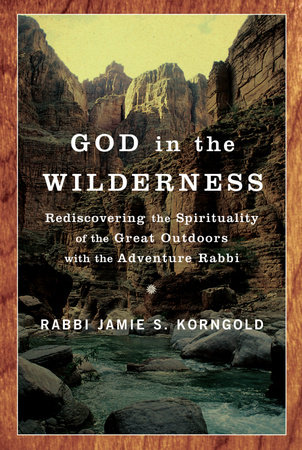 God in the Wilderness by