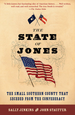 The State of Jones by