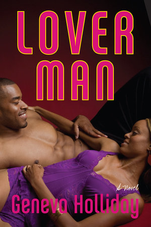 Lover Man by