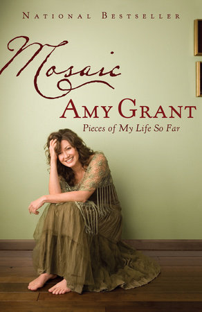 Mosaic by Amy Grant