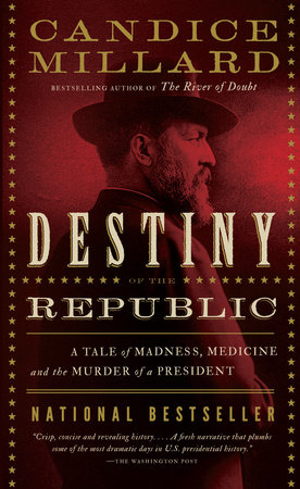 Destiny of the Republic by