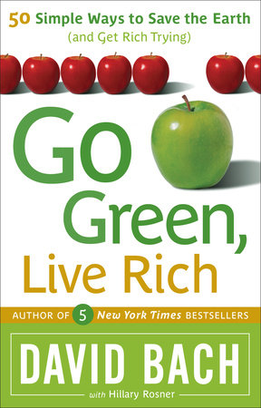 Go Green, Live Rich by