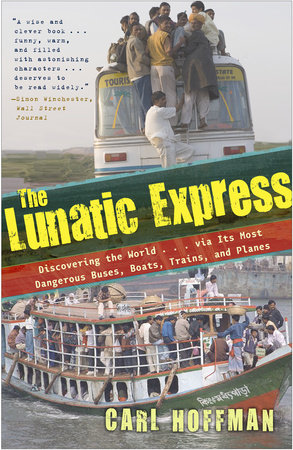 The Lunatic Express by