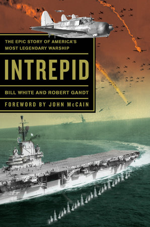 Intrepid by
