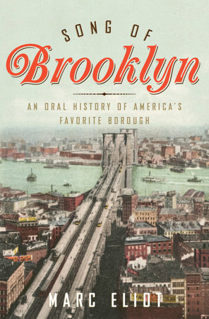 Song of Brooklyn by