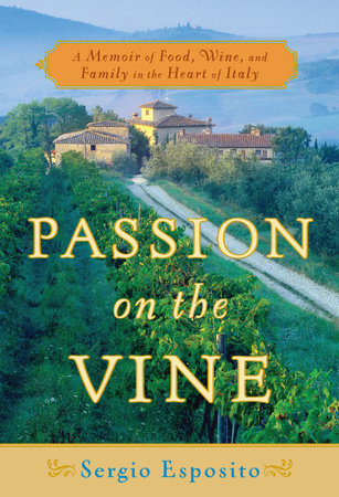 Passion on the Vine