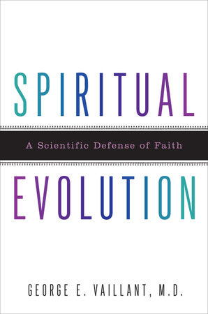 Spiritual Evolution by