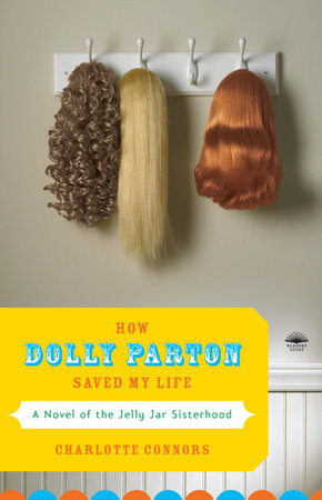 How Dolly Parton Saved My Life by