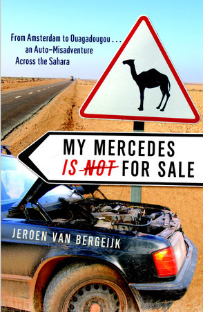 My Mercedes is Not for Sale by
