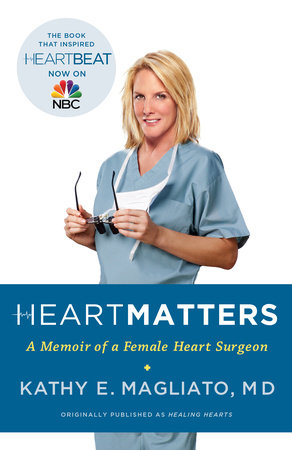 Heart Matters by