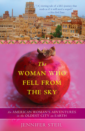 The Woman Who Fell from the Sky by