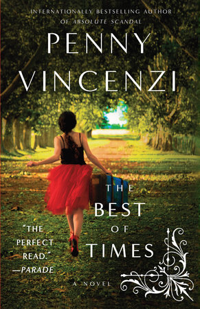 The Best of Times by Penny Vincenzi