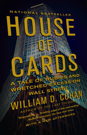House of Cards by