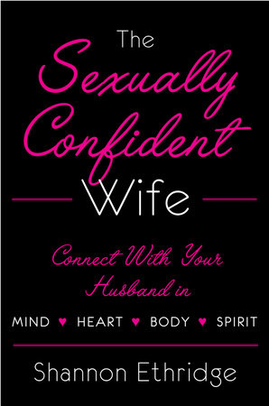 The Sexually Confident Wife by