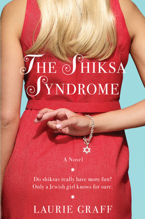 The Shiksa Syndrome by