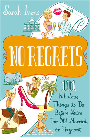 No Regrets by