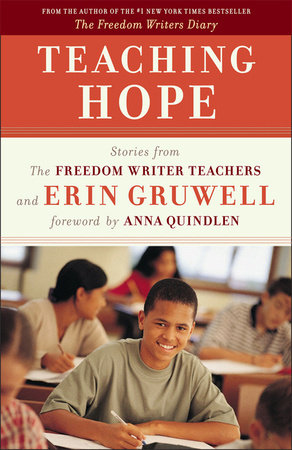 Teaching Hope by