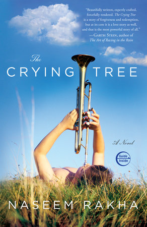 The Crying Tree by
