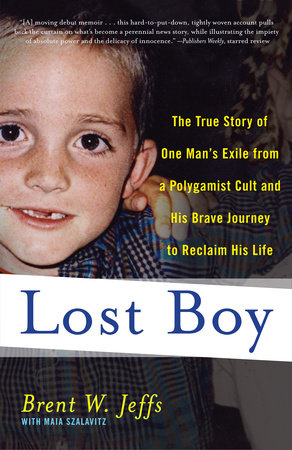 Lost Boy by
